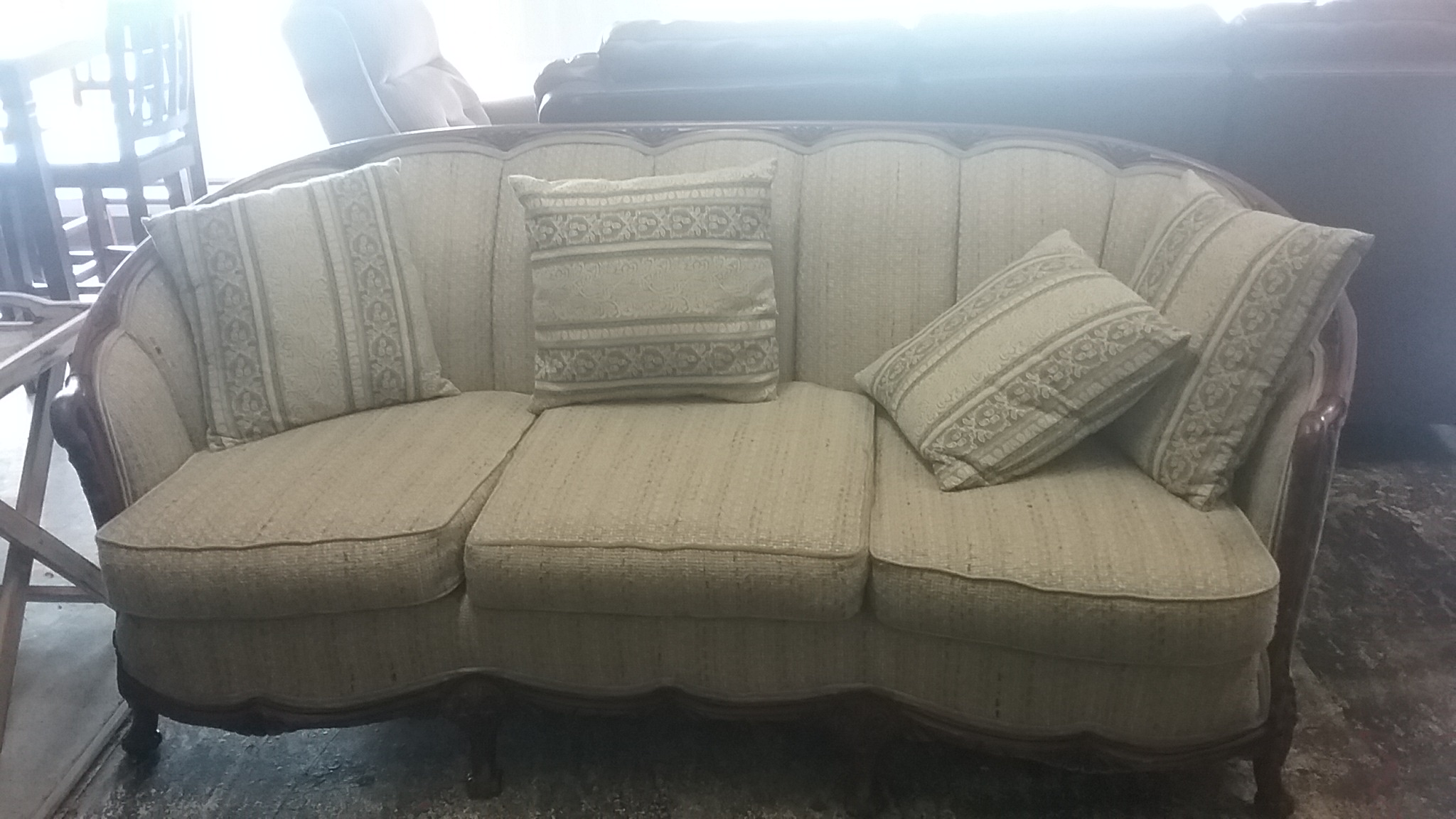 Bridgman's Used Furniture Warehouse