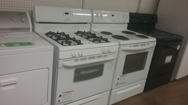Bridgman's Appliances